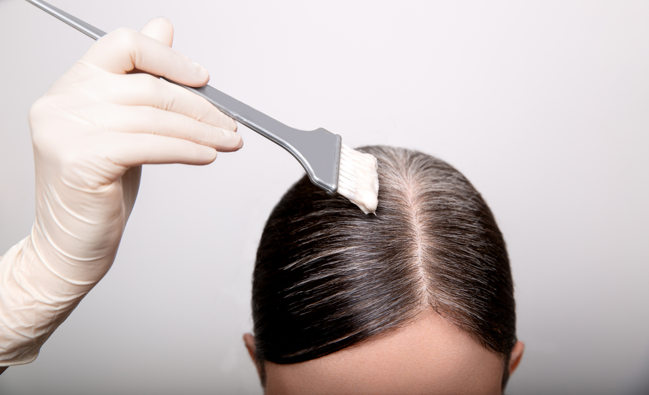 Shadow root is a new hair trend that saves time and money.