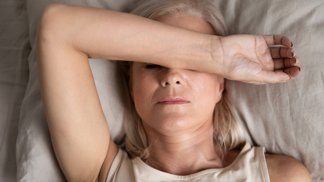 Sleep debt can cause a myriad of health issues and should be avoided, if possible.