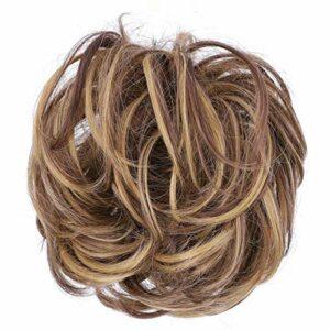 JuvaBun Messy Bun Hair Scrunchie