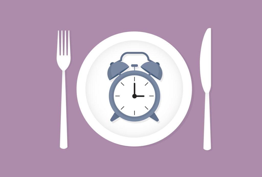 Intermittent fasting - the 16/8 method