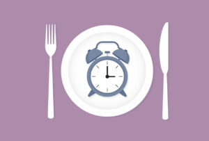 Intermittent fasting - the 16/8 method