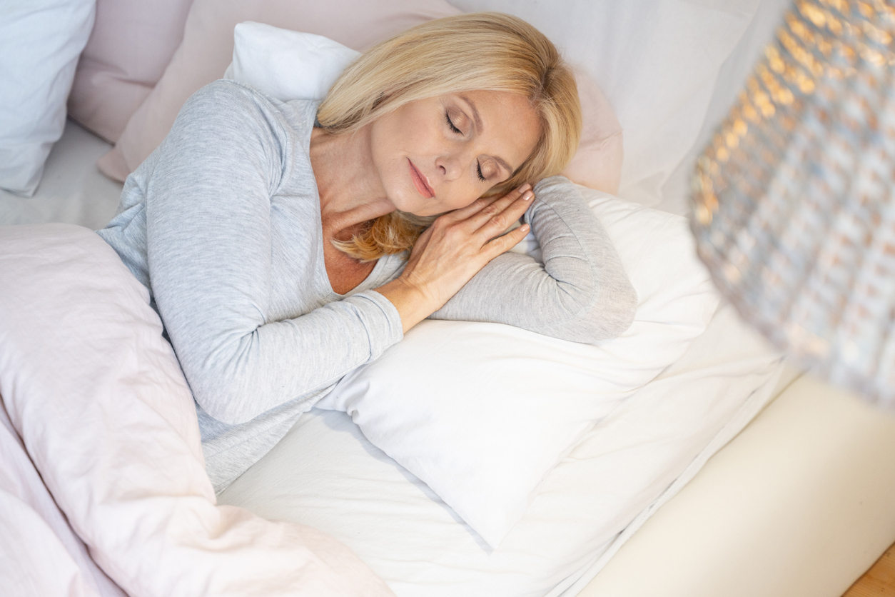 Caliper CBD can help you get better sleep
