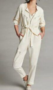 Charlize Utility Jumpsuit
