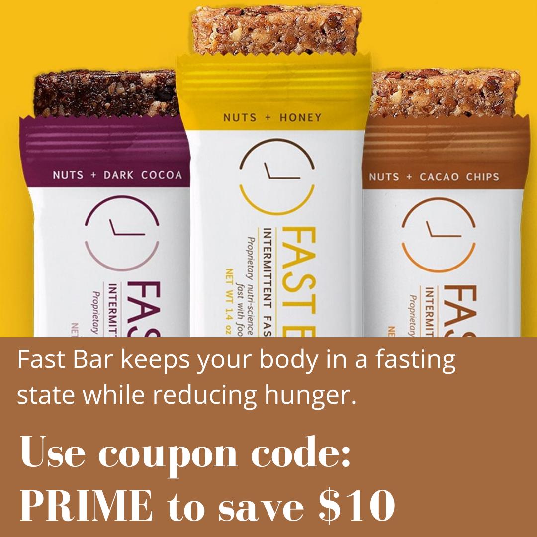 Fast Bar coupon