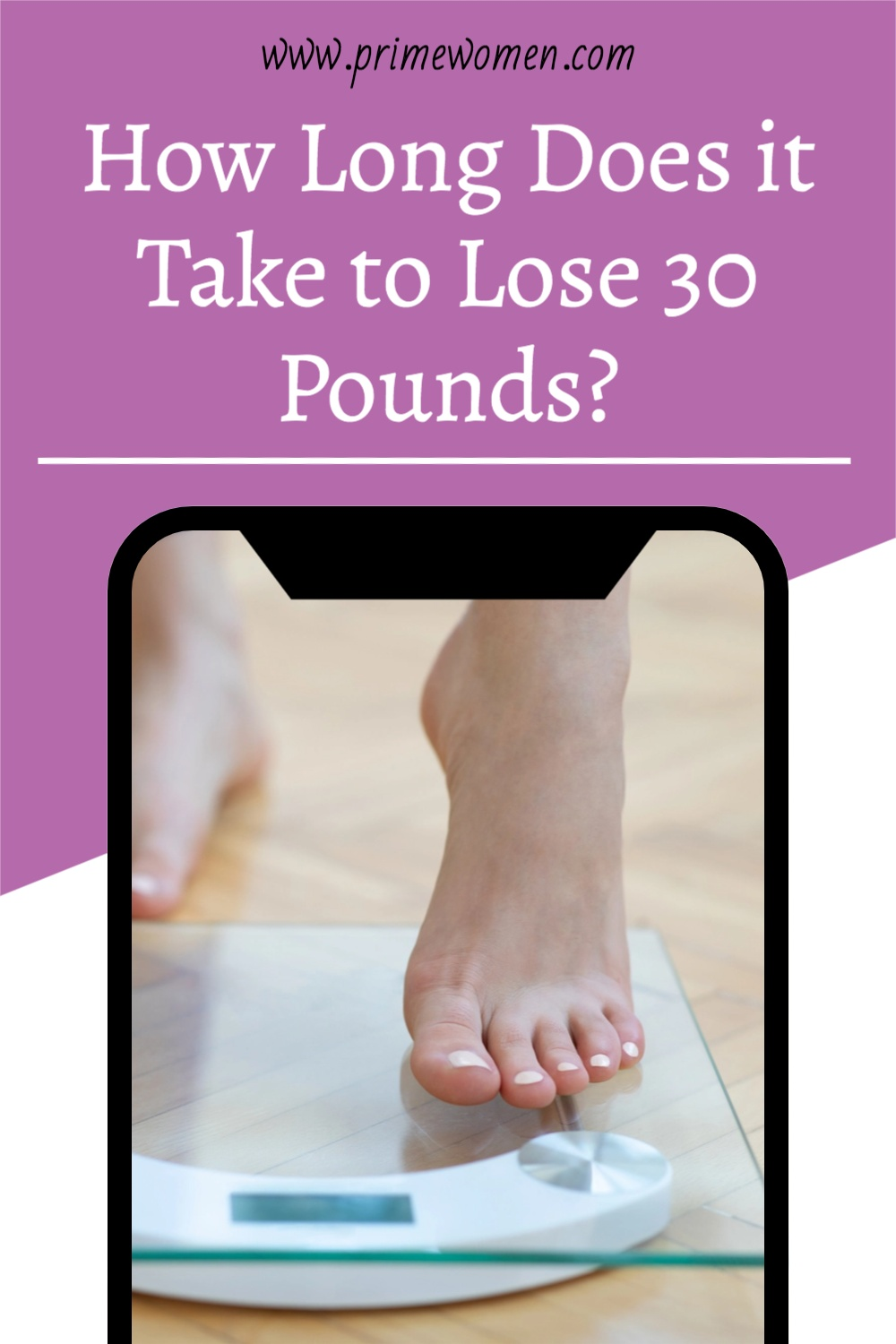 How-Long-Does-it-Take-to-Lose-30-Pounds