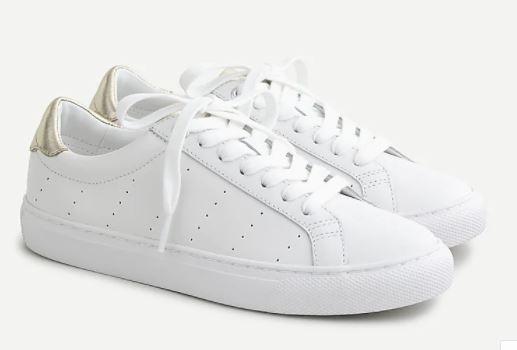 JCREW Saturday sneakers