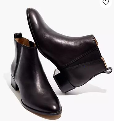 Madewell Carina Boot
