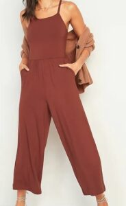 Old Navy Knit Cami Jumpsuit for Women