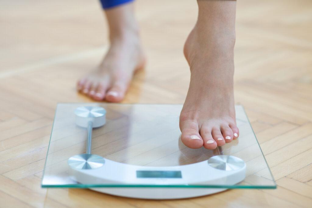 Lose 30 pounds