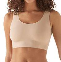 True & Co Women's True Body Scoop Neck Bra
