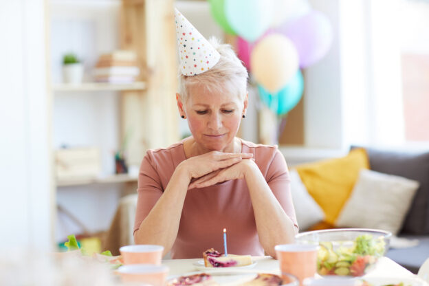 how to beat the birthday blues