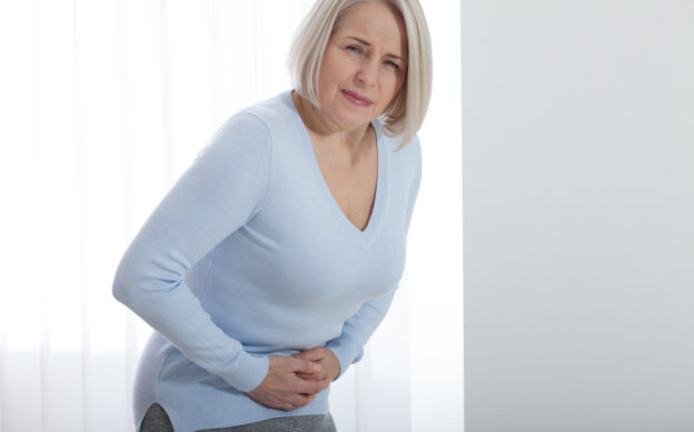 Genitourinary syndrome of menopause.