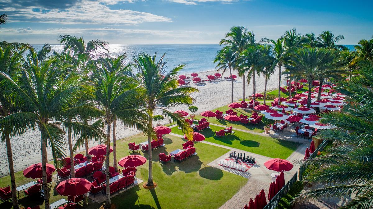 Aqualina Resort and Spa - Miami