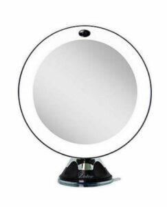 Bed Bath and Beyond Zadro Lighted Travel Mirror