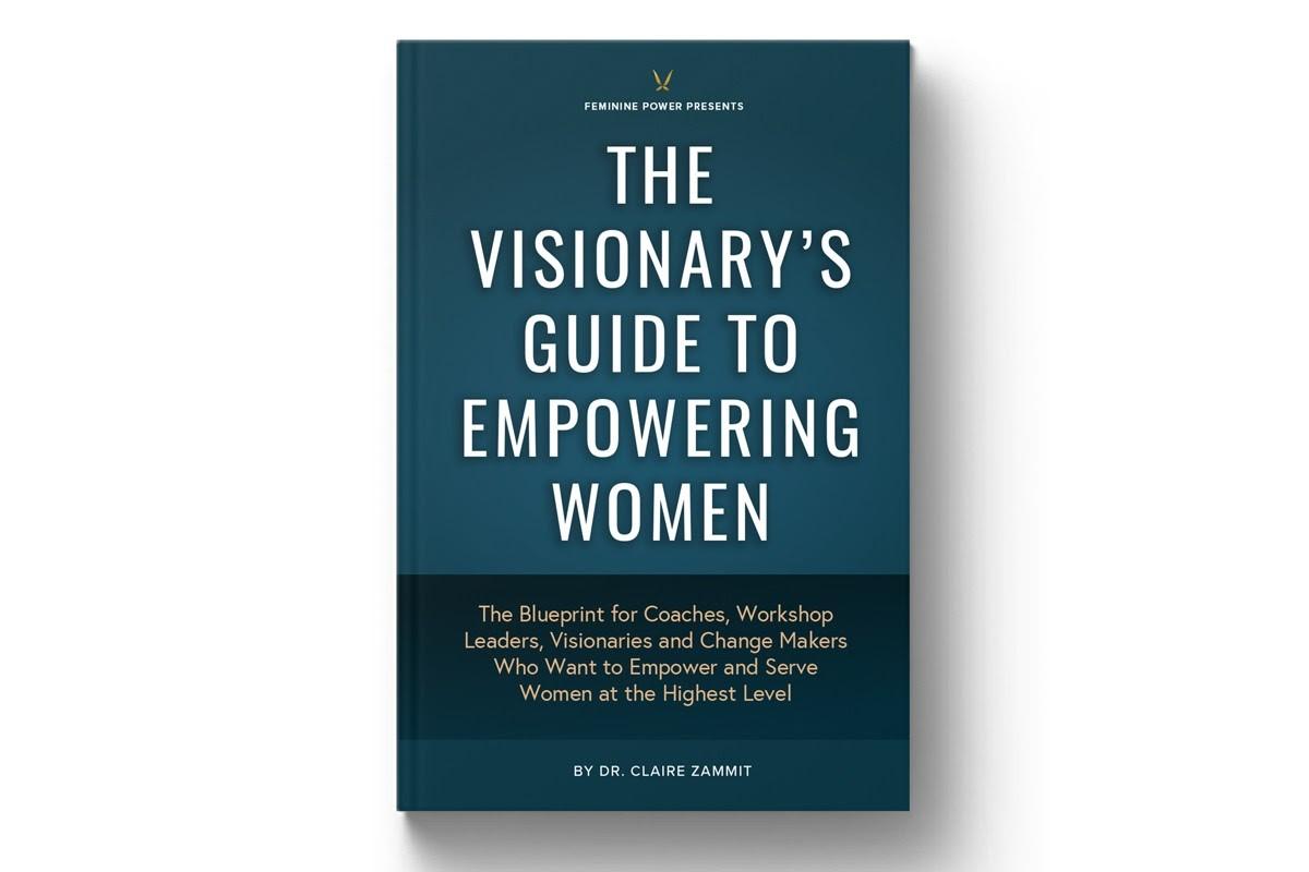 Feminine Power book