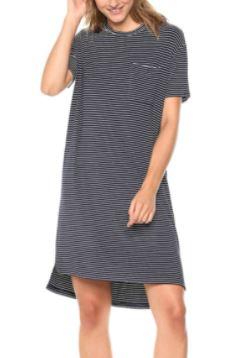 Daily Ritual T-Shirt Dress