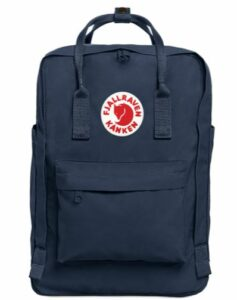"Fjallraven, Kanken Laptop 15"" Backpack"