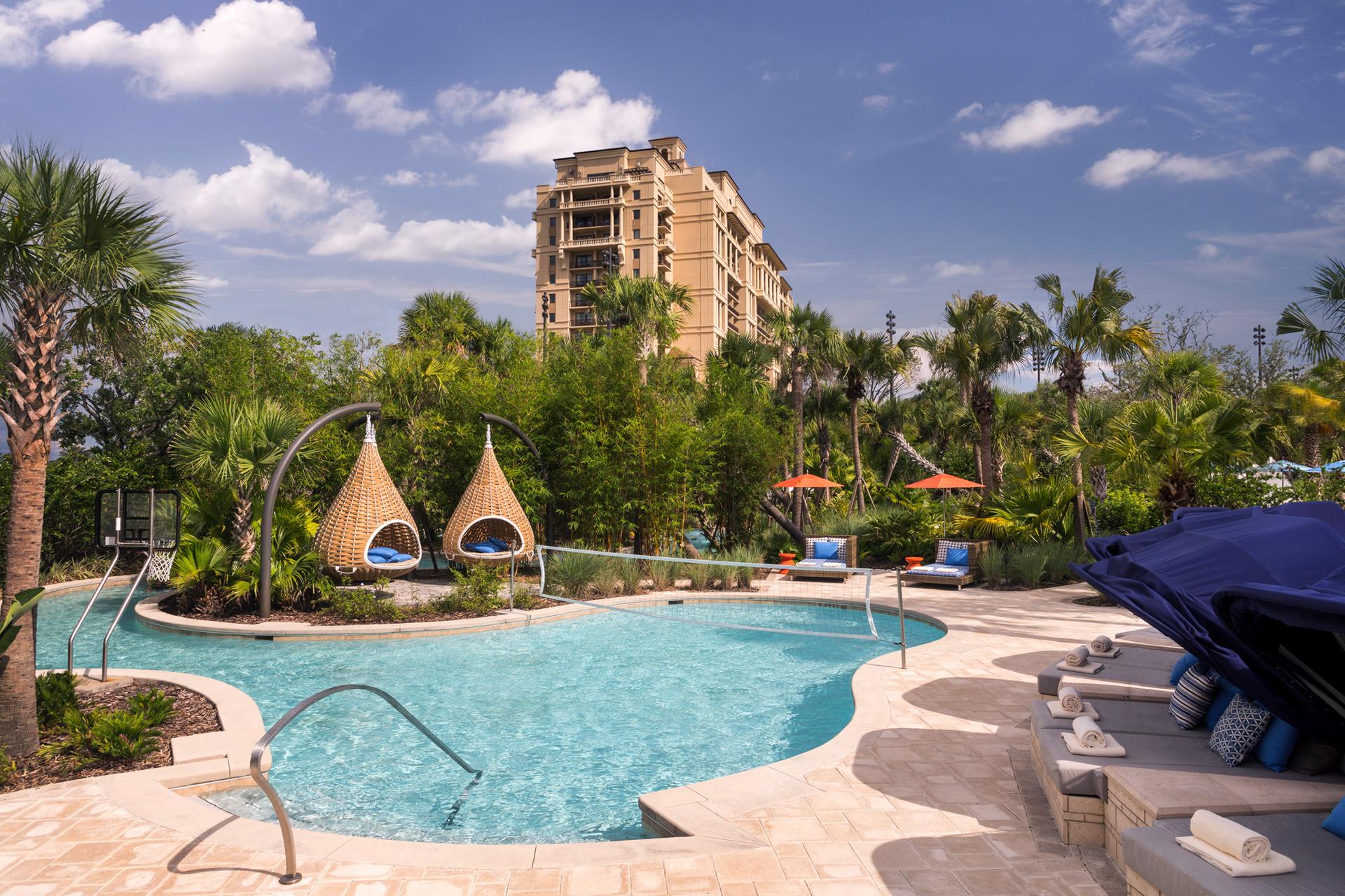 Four Seasons Orlando at Walt Disney World Resorts