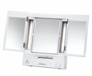 Jerdon Style Makeup Mirror