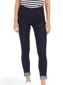 Mott and Bow High Rise Skinny Broome