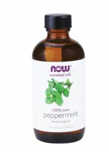 NOW Foods- Peppermint Oil