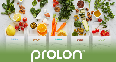Prolon fast with food