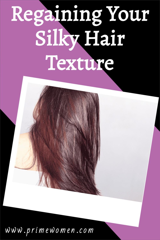 Regaining-Your-Silky-Hair-Texture