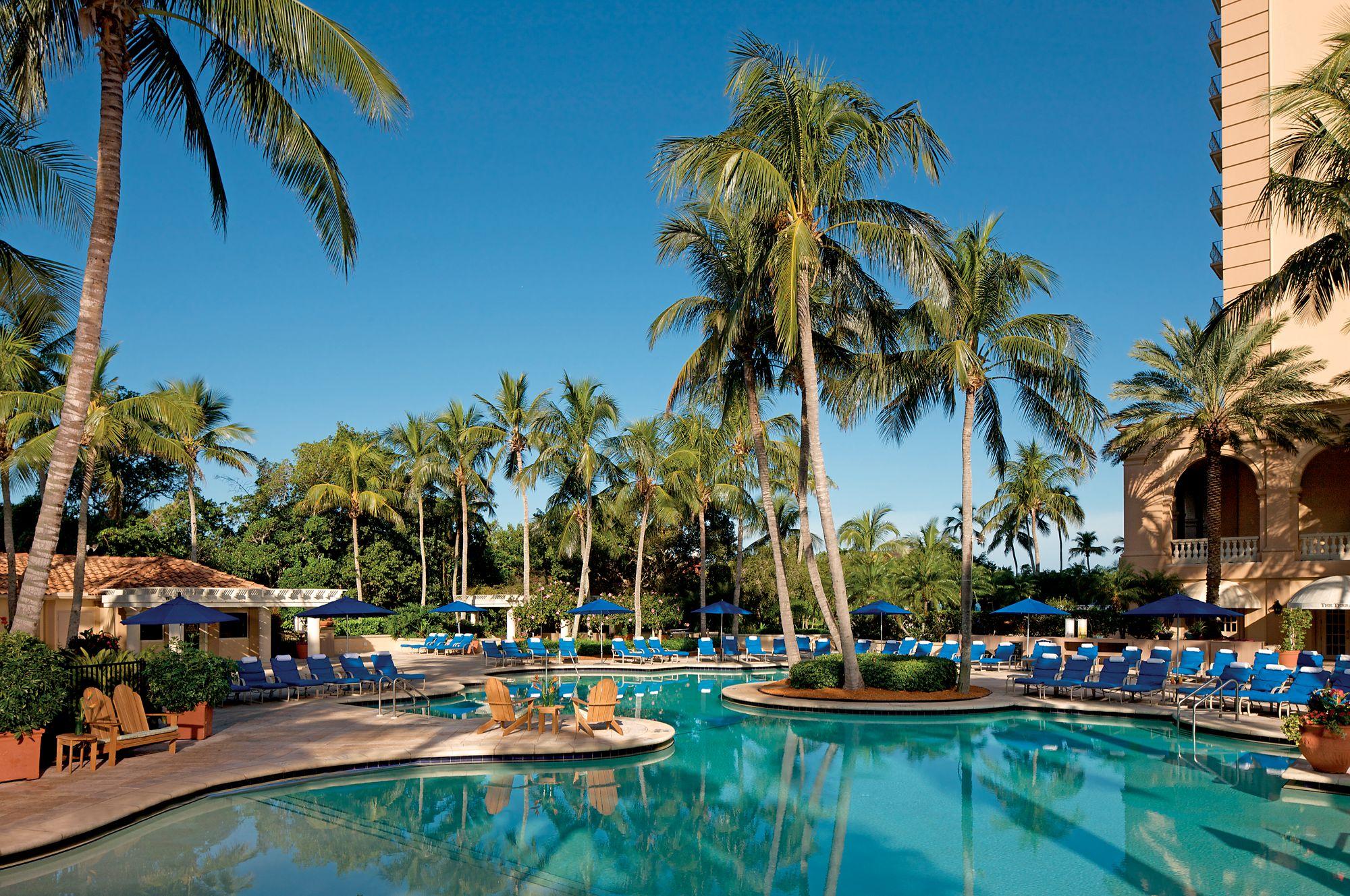 Ritz Carlton - Naples, Florida