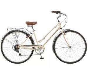 "Schwinn Women's Gateway 700c/28"" Hybrid Bike for high school graduation gifts"
