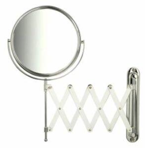 Single Wall Makeup Mirror