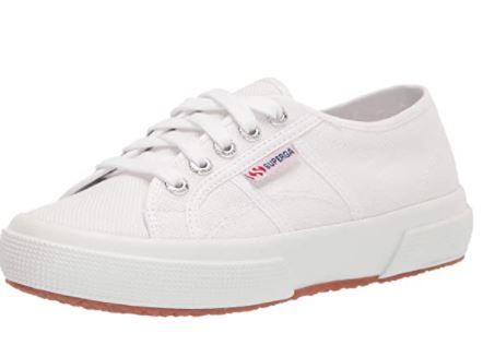 Superga Unisex-Adult 2750 Cotu Classic 3 Fashion Sneaker
