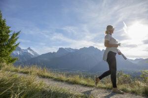 Walk to lose weight