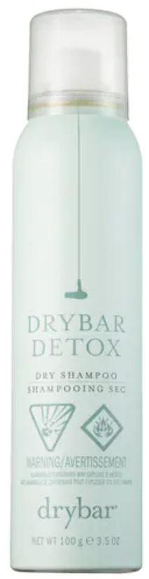 Drybar Detox Dry Shampoo for fine or thinning hair