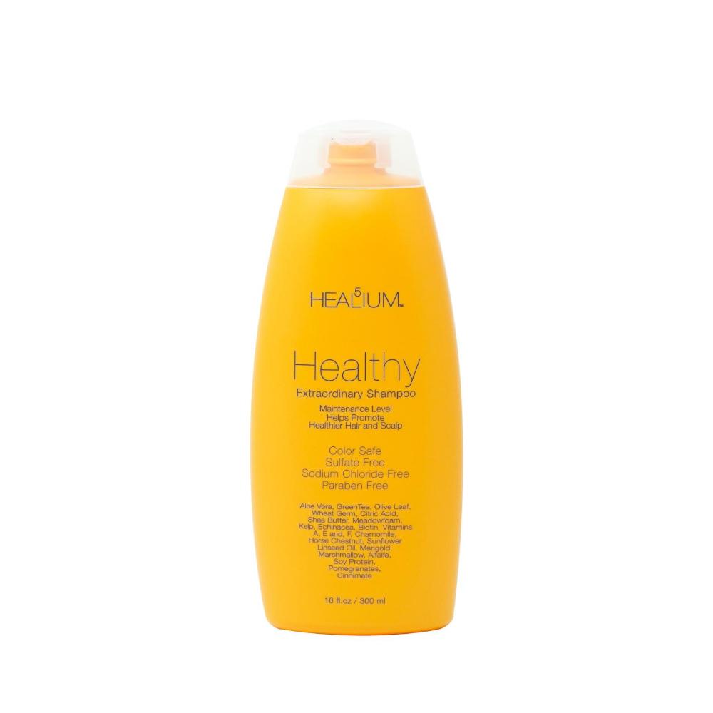 Healium Healthy Shampoo for fine or thinning hair