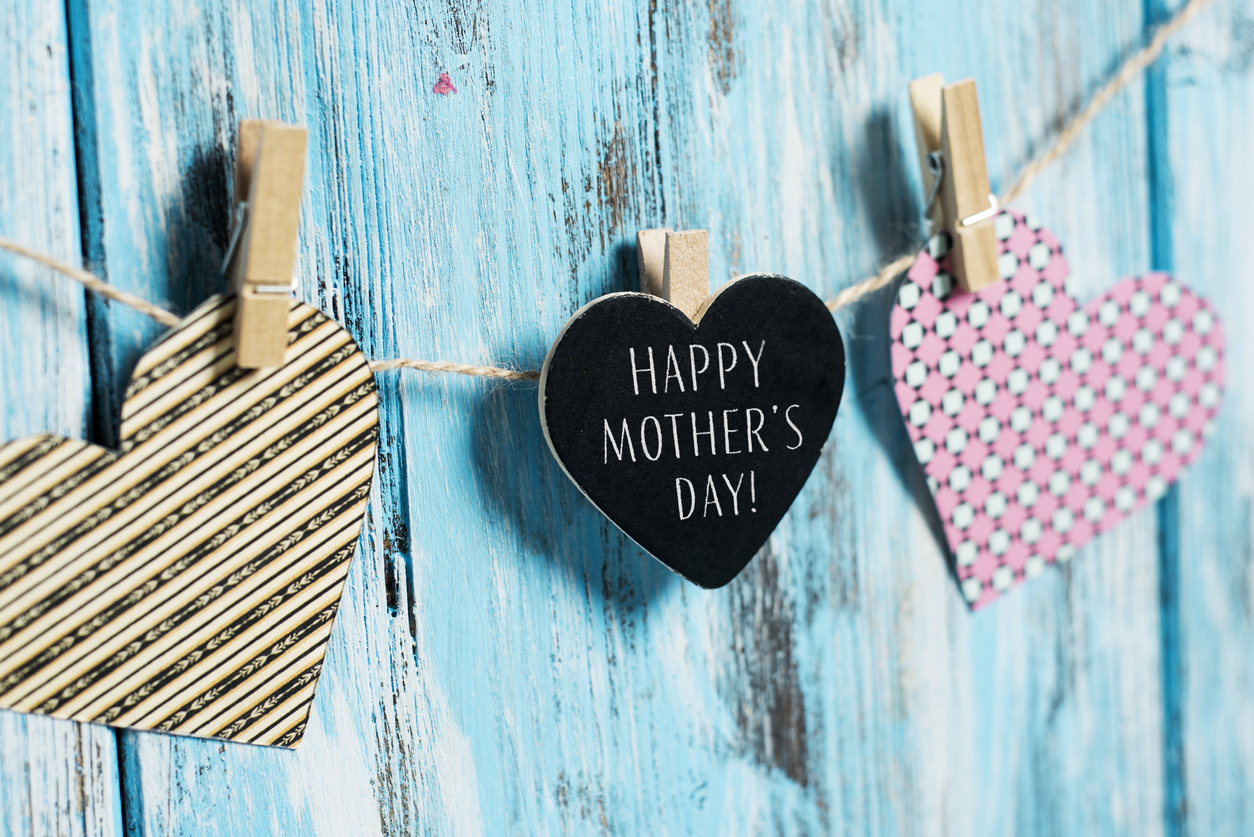 Mother's Day Gifts Mom Will Love