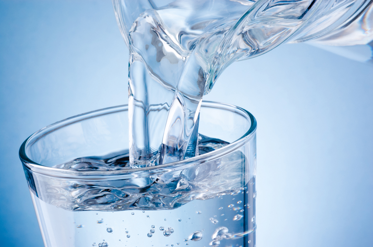Drink plenty of water for rules for intermittent fasting