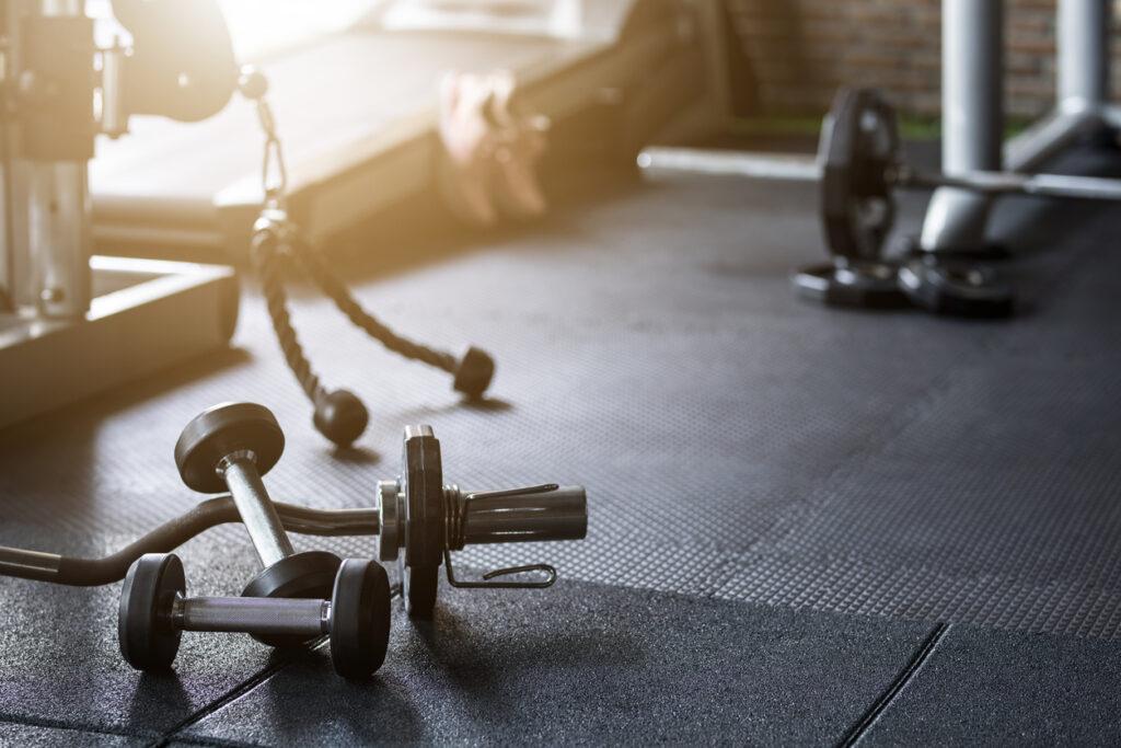 fat shredding workout