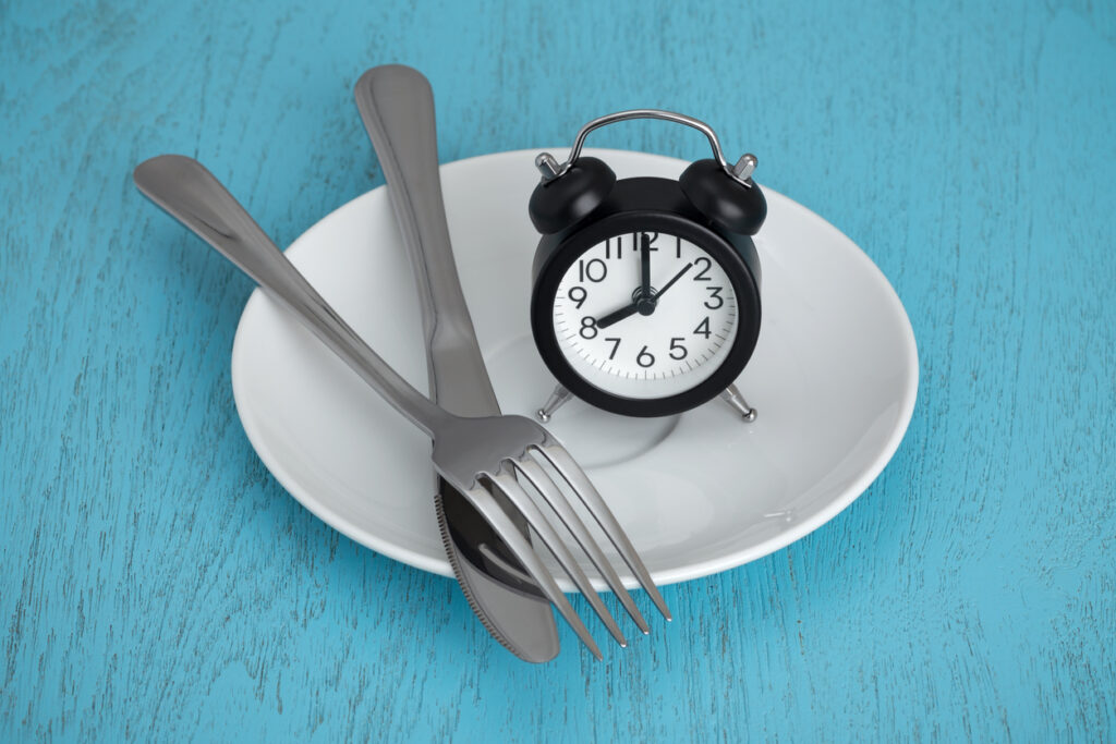 rules for intermittent fasting