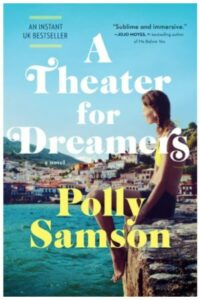 A Theater for Dreamers on a summer books list