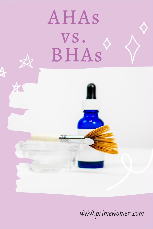 Ahas vs. Bhas