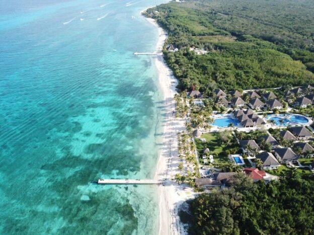 Caribbean Resorts for a Multigenerational Vacation