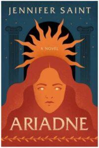 Ariadne - by Jennifer Saint is a books to read this summer