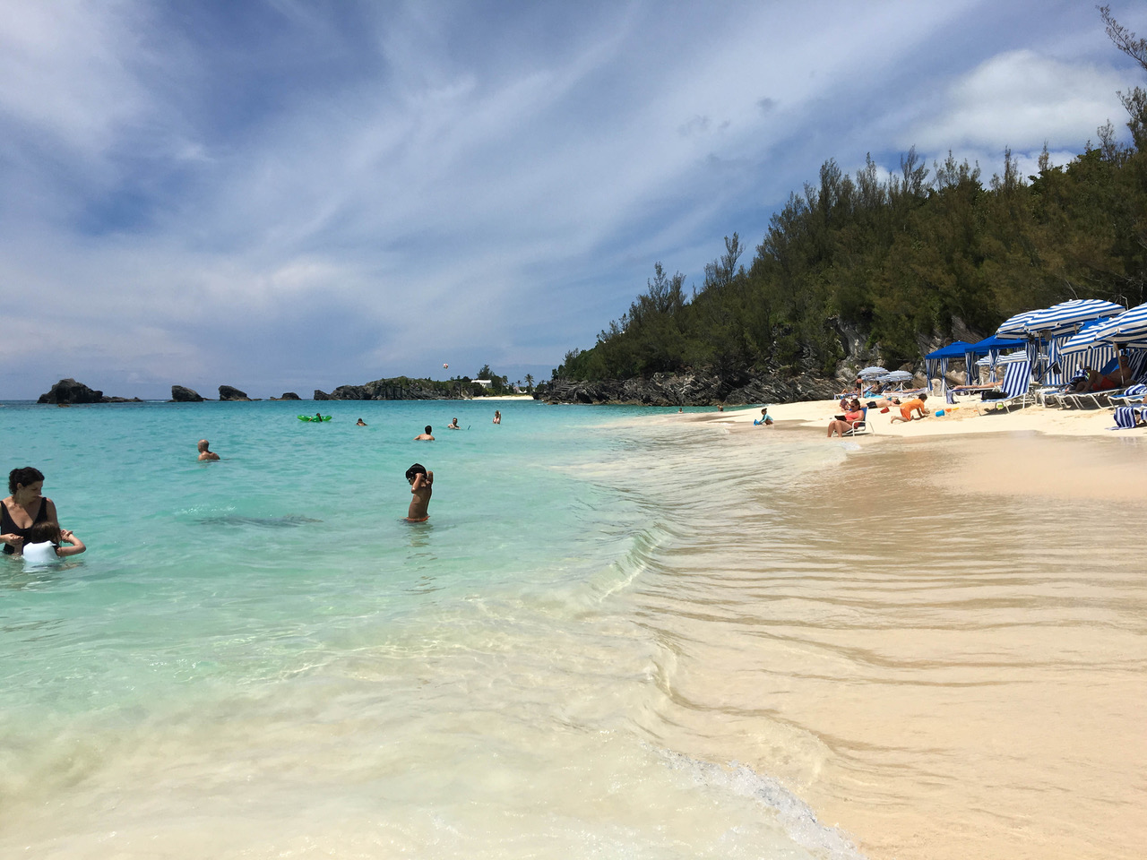 Fairmont Southhampton Bermuda