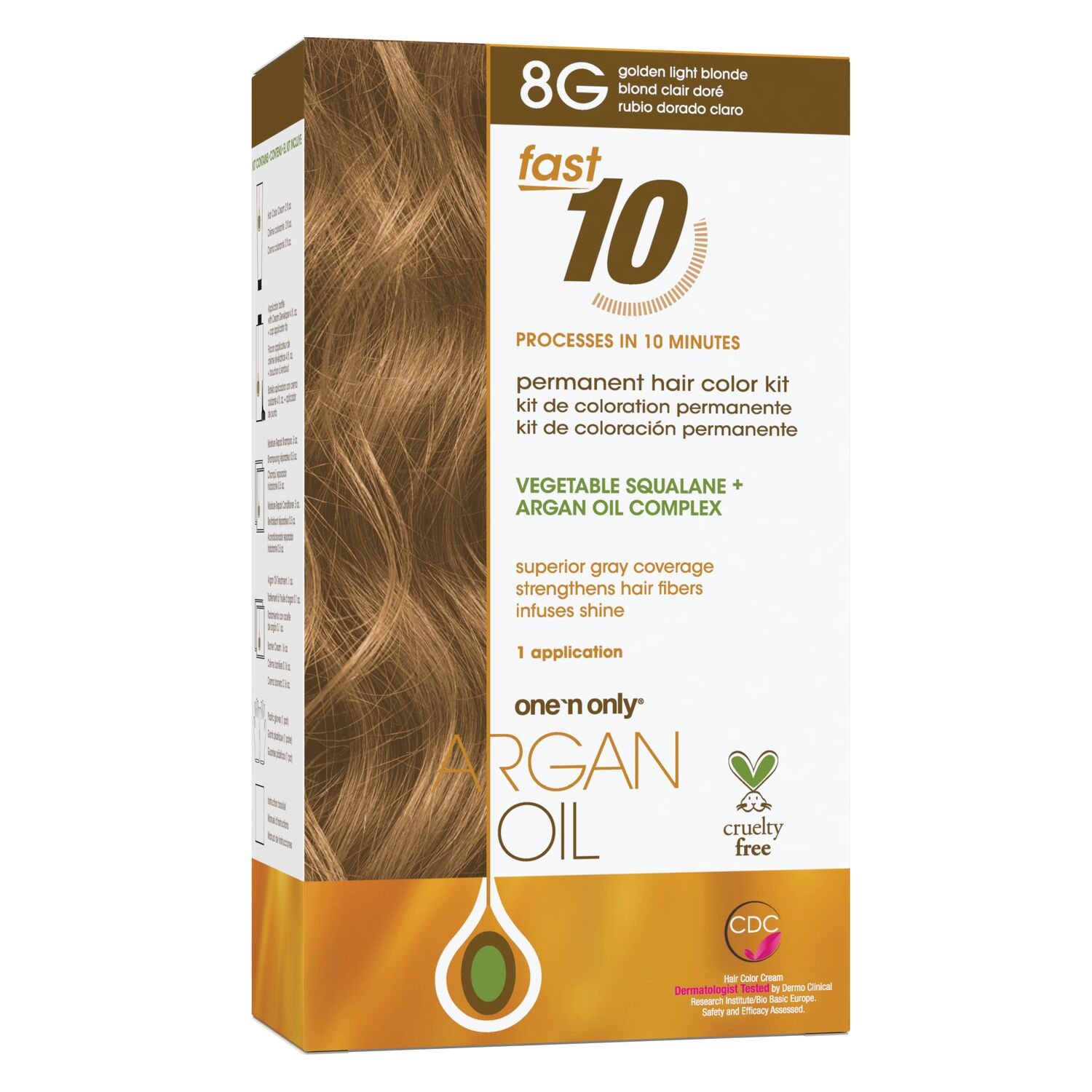 ion 10 best hair dyes
