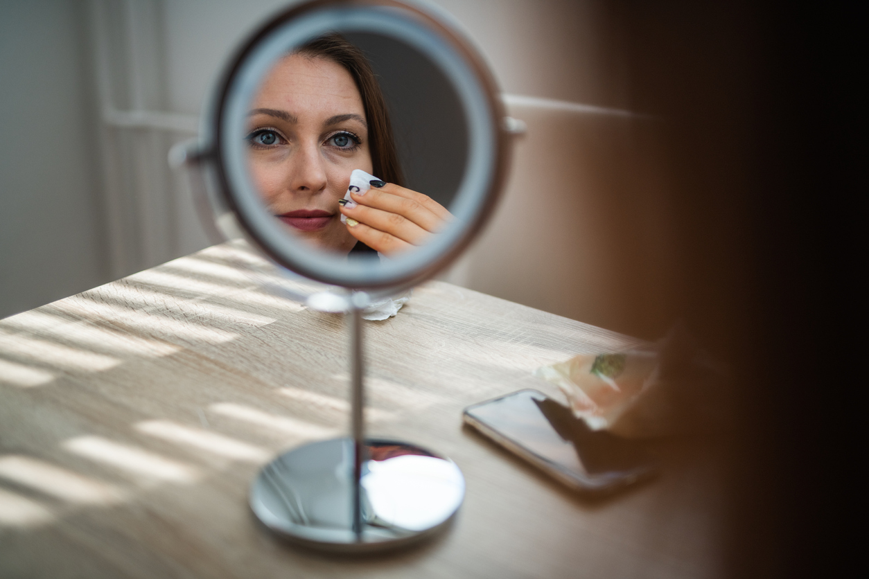 best magnifying mirrors