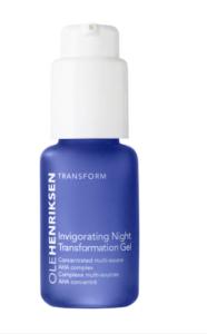 Olehenriksen Invigorating Night Transformation Gel