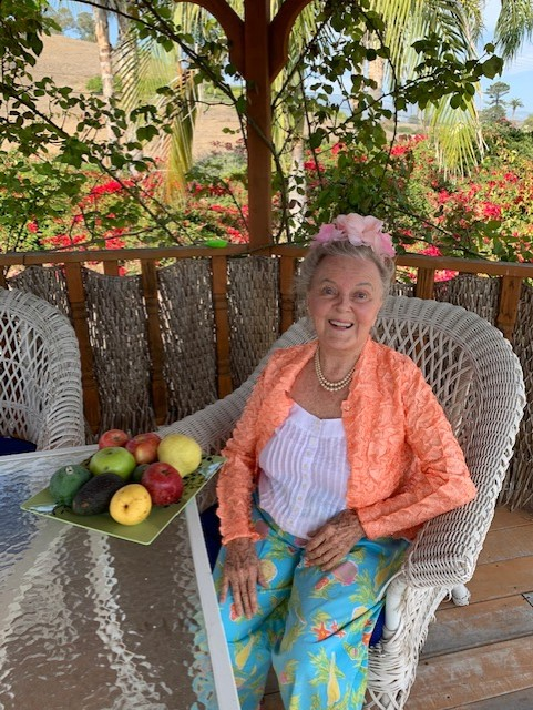 Patricia Bragg is a health pioneer