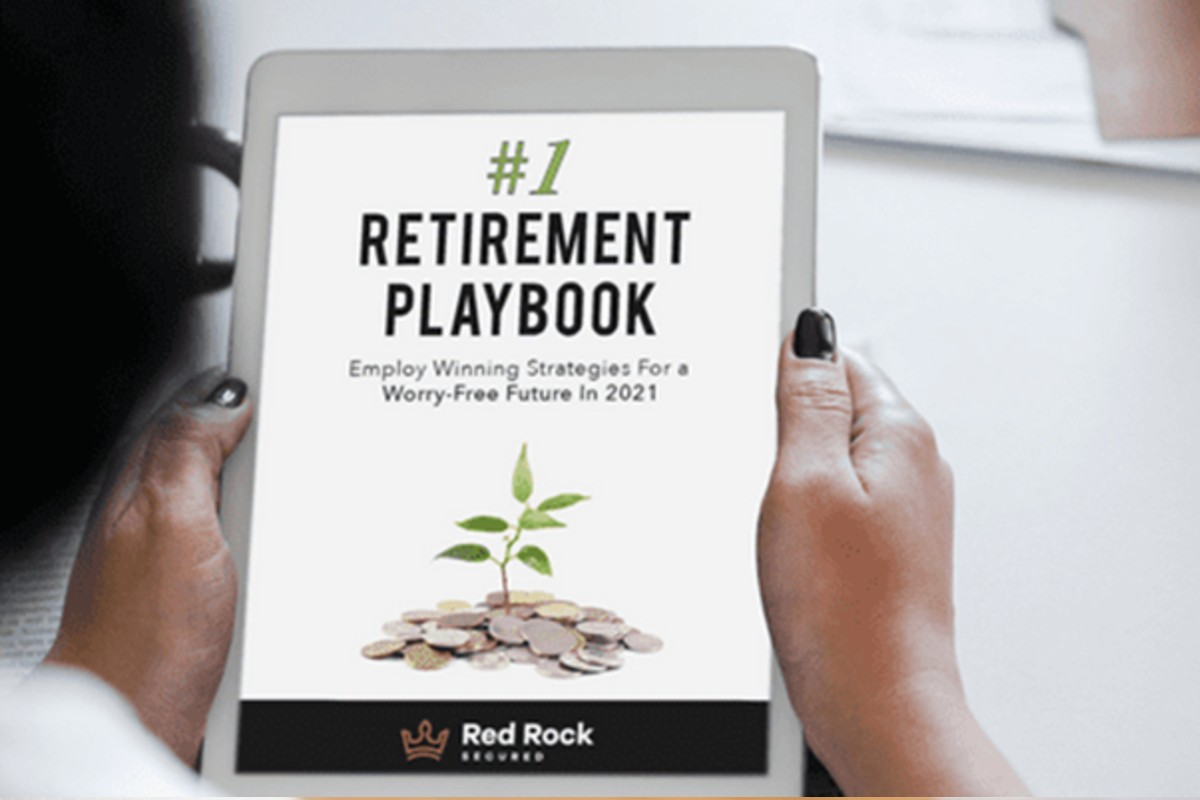 Red Rocks retirement playbook for strong investing advice