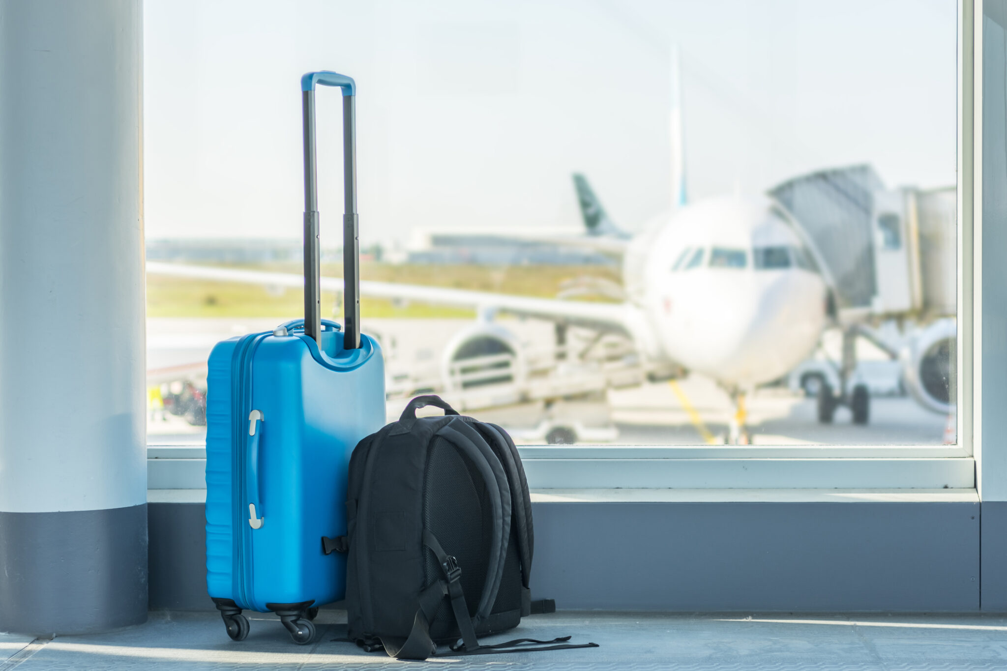 Airport Luggage includes the best carry-on luggage