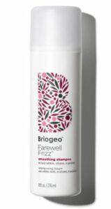 Farewell Fizz Smoothing Shampoo